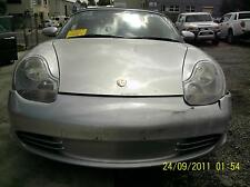 PORSCHE BOXSTER TRANS/GEARBOX MANUAL, 5 SPEED, 986, 02/97-12/04 2.7L G86.01