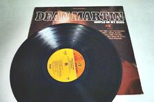 DEAN MARTIN - GENTLE ON MY MIND - RS6330-LP/Vinyl/Record