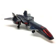 Fuerza de acción/Gi Joe noche Raven Sigilo Jet Barco Juguete para figuras de 3.75 pulgadas Buen