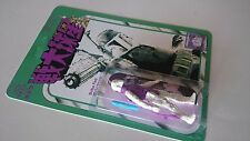 STAR WARS LIMITED EDITION 5 ROCKET FIRING BOBA FETT TAKARA FIRST 21 CUSTOM
