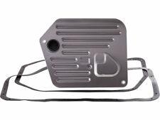 For 1997-2002 Jaguar XK8 Automatic Transmission Filter Kit Premium Guard 94784TV