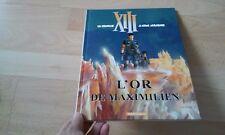 XIII TOME 17 L'OR DE MAXIMILIEN