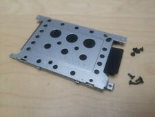 Genuine Asus K53E A53E X53E K53SD HDD SSD Hard Drive Caddy Holder & Set Screws