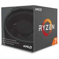 NEW! Amd Ryzen 7 1700 3.0 GHZ Eight Core Am4 Socket Overclockable Processor