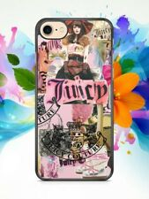 New Juicy Couture Fashion For iPhone 7 7 Plus Case Cover