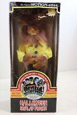 Vintage Telco Motionette Universal Studios Halloween Monsters WOLFMAN Werewolf