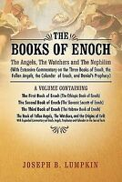 The Books of Enoch: The Angels, the Watchers and the Nephilim (with Extensive Co