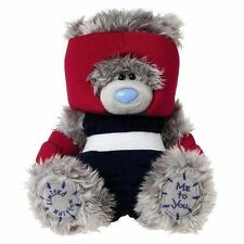 """Me to You Tatty Teddy Bear - 8"""" BOXER Limited Edition Plush RIO OLYMPICS Gift"""