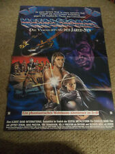METALSTORM 3D(1983)