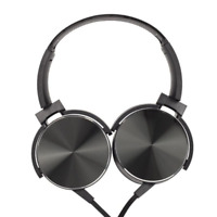 MEILLEUR NEW CASQUE ULTRA BASS ECOUTEURS MUSIQUE SOUND SON DJ MIX NEUF