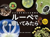 The world of micro life Encyclopedia Field guide Insects Japan FS NEW