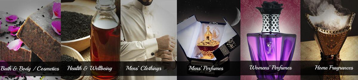 Arabian Luxuries