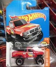 Hot Wheels 1987 Toyota Pick-Up Truck