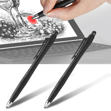 2PCS Writing Drawing Touch Tablet Computers Mobile Phones Capacitive Stylus Pens