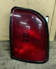 OLDSMOBILE CUTLASS SUPREME TAIL LIGHT PASS. SIDE 2-DOOR NO SPOILER OEM 1993-1997