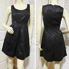 FOREVER 21 LOVE 21 New Womens Little Black Dress Sleeveless Sheath A Line Skater