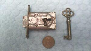 Drawer Door Lock Furniture Large Full Mortise