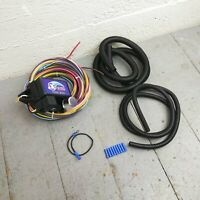 1981-93 Dodge Ram Truck Wiring Harness 12 Fuse Block Upgrade Kit Magnum Hemi 360