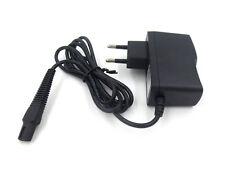 EU Plug For Braun Shaver Charger Power Lead Cord Series 3 360, 370, 380, 390