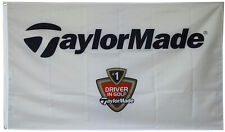 Taylormade Golf Flag 3X5FT Banner US shipper
