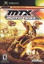 MTX: Mototrax (Microsoft Xbox, 2004)