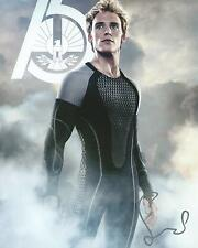 **The Hunger Games: Catching Fire *SAM CLAFLIN* Signed 8x10 Photo S6 PROOF COA**
