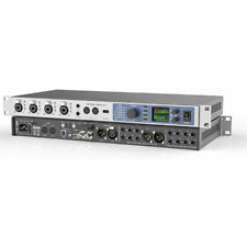 RME Fireface UFX+ 20th Anniversary Flagship MADI USB 3.0 Thunderbolt Interface