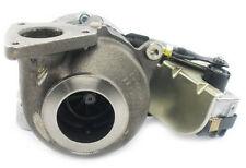 Turbolader Mercedes E / G / M / S Klasse 184-191-225 KW 724495-5004S 6280960599