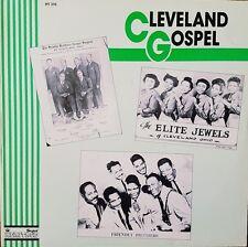 Cleveland Gospel - Vinyl LP 33T