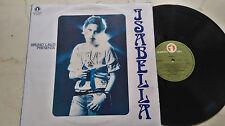 BRUNO LAUZI PRESENTA ISABELLA Italian RCA 1973