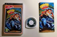 CRASH LUCHA DE TITANES PSP - IMPECABLE -
