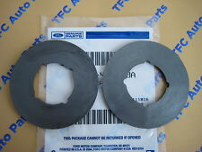 2 Ford F250 F350 Super Duty Excursion 4x4 Outer Axle Thrust Washer OEM 1999-2004