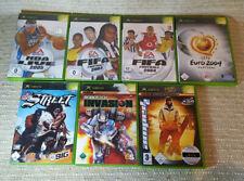 Xbox Spielesammlung - Xbox Classic - 7 Spiele
