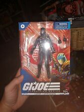 "GI Joe Cobra Commander Classified Series #06 Wave 2 6"" Inch Hasbro NIB"