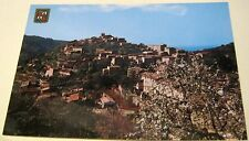 Spain Mallorca Deya Vista General 2733 Escudo de Oro - posted