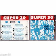 CD SUPER 30 (GER 1992 BMG 74321100562) 2 CD