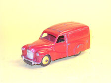 """Dinky Toys Austin Van """"Nestle's"""", made in England"""