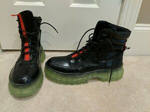 ASOS Lace Up Boots for Men for Sale