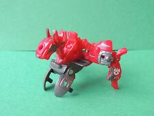 Bakugan Orbeum red Pyrus 900G Season 4 Mechtanium Surge S4 Baku Sky Raider