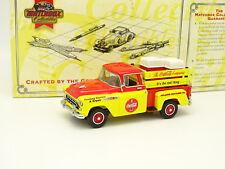 Matchbox 1/43 - Chevrolet 3100 Pick Up 1957 Coca Cola