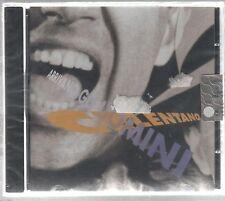 ADRIANO CELENTANO ARRIVANO GLI UOMINI CD F.C. MADE IN ITALY SIGILLATO!!!