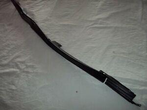 1971-1976 UNDER DASH WIRE HARNESS HANGER LOOM PLASTIC GUTTER RETAINER