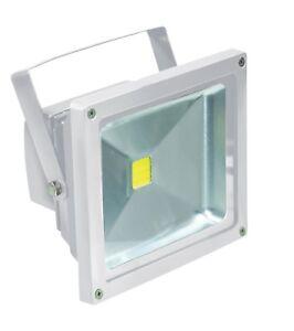 Eagle 30W Waterproof IP65 White Flood Lights L320CW
