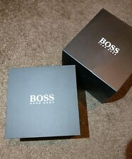 Unique Hugo Boss Black Watch