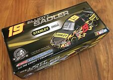 Action 1:24 Scale Elliott Sadler 2008 Charger 1 of 901 Stanley Tools