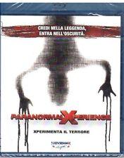 Blu-ray - PARANORMAL XPERIENCE SPERIMENTA IL TERRORE