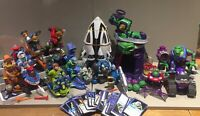 ELC Planet protectors Early Learning Centre Job Lot Space Rocket Bundle Figures