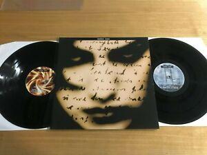 MARILLION....BRAVE....RARE 1994 UK ISSUE ALBUM...EMI...7243 8 280321 8