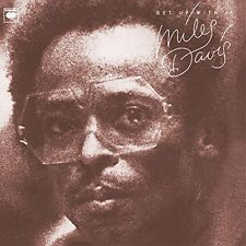 Miles Davis - Get Up With It [CD]