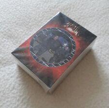 Artbox Doom The Movie Trading Card Base Set